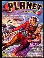 Planet Stories Vol. 1#4: Golden Age Pulp Science Fiction Magazine 1940 [並行輸入品]