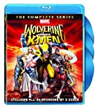 Wolverine & X-Men: Complete Series/ [Blu-ray] [Import]