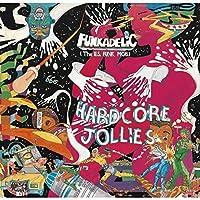 Hardcore Jollies (Deluxe Media Book)