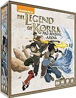 Legend Of Korra AUG170532 Bending Arena Game