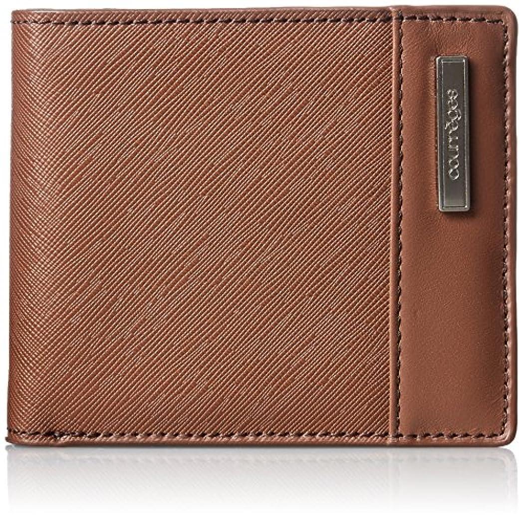 フォームポーチパイプ[クレージュ] 財布 本牛革製 型押しレザー カードポケット多めタイプ AM-AA006