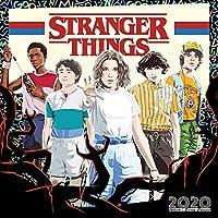 STRANGER THINGS ストレンジャー・シングス - Collector's Edition 2020特別仕様 / カレンダー 【公式/オフィシャル】