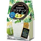 日東紅茶 南国果実のココナッツ 10P