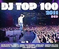 DJ Top 100: 2011