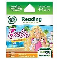 リープフロッグ(LeapFrog) バービーラーニングゲーム マリブミステリー LEAPFROG BARBIE LEARNING GAME 32221