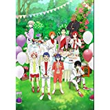 KING OF PRISM ROSE PARTY 2018 Blu-ray Disc
