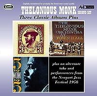 Monk - Three Classic Albums P