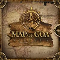 Map of Goa 2
