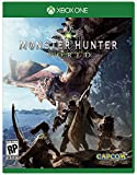 Monster Hunter World - Xbox One - USA.