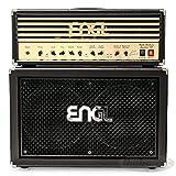 ENGL エングル ギターアンプ Ritchie Blackmore Signature 100 [E650/2] + 2x12 Pro Cabinet [E212VHB] SET