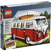 レゴ (LEGO) クリエイター?フォルクスワーゲンT1キャンパーヴァン 10220