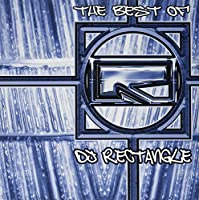 Best of DJ Rectangle [12 inch Analog]