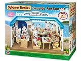 シルバニアファミリー お店 シーサイドシリーズ 海辺のすてきなレストラン (UK版)