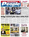 Northside People (East) - July 28 2010 (English Edition)
