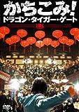かちこみ!ドラゴン・タイガー・ゲート プレミアム・エディション [DVD]