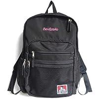 [ベンデイビス] リュック XLサイズ メッシュポケット リュックサック 通勤通学に最適です BDW-9200
