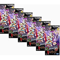 [6パックセット]DMRP-04魔 デュエル・マスターズTCG デュエル・マスターズ 拡張パック新4弾 誕ジョー! マスター・ドルスザク!! ~無月の魔凰~