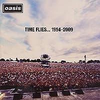 TIME FLIES…1994-2009 (2CD)/OASIS オアシス 【輸入盤】 4560179131128-JPT
