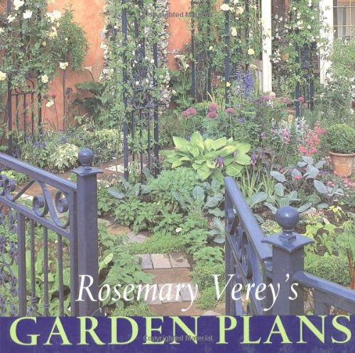 RoomClip商品情報 - Rosemary Verey's Garden Plans