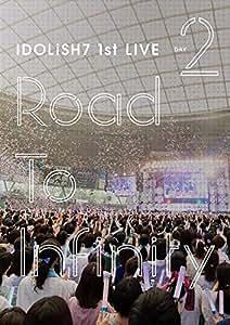 アイドリッシュセブン 1st LIVE「Road To Infinity」 DVD Day2
