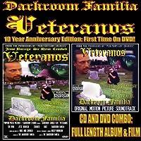 Veteranos (W/Dvd)