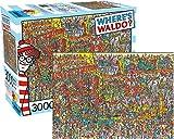 Where Waldo 3,000ピース パズル
