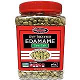 Seapoint Farms Sea Salt Dry Roasted Edamame, Healthy Gluten-Free Snacks, 27 oz