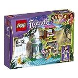 レゴ フレンズ スプラッシュジャングルフォール 41033