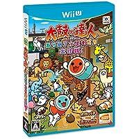 太鼓の達人 あつめて★ともだち大作戦! - Wii U