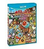 太鼓の達人 あつめて★ともだち大作戦!/Wii U/WUPPBT3J/A 全年齢対象 バンダイナムコエンターテインメント WUPPBT3J