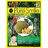 Pure Smile エッセンスマスク ジャックフルーツ 23ml?30枚