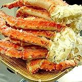 2020 最高傑作 タラバガニ 3肩前後 脚 北海道加工 大きさ半端ない たらば蟹 約3kg