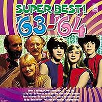 青春の洋楽スーパーベスト '63-'64 CD AX-307 【人気 おすすめ 通販パーク】