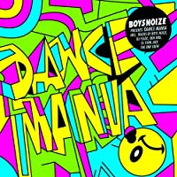 Boysnoize Pres. A Tribute To Dance Mania [12 inch Analog]
