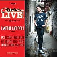 Cameron Live! (CD + DVD Combo) by Cameron Carpenter (2010-06-01)