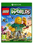 LEGO Worlds (Xbox One) (輸入版)