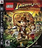 LEGO Indiana Jones: The Original Adventures (輸入版) - PS3