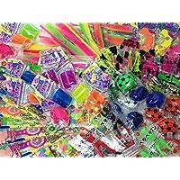 cb7147386283ae 配り景品玩具 おもちゃ詰め合わせ (50個入) / お楽しみグッズ(紙風船)付きセット [おもちゃ&ホビー]