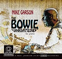 The Bowie Variations by Mike Garson (2011-07-12)