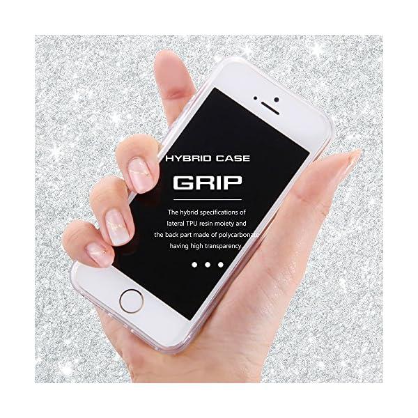 レイ・アウト iPhone SE / iPho...の紹介画像4
