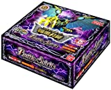 カードダス バトルスピリッツ BS22 剣刃編 第4弾 暗黒刃翼 ブースターパック [BOX]