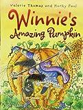 Winnie's Amazing Pumpkin (Paper) (Winnie the Witch)