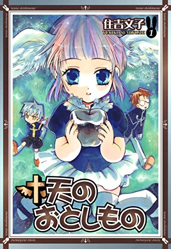天のおとしもの 1巻 (デジタル版Gファンタジーコミックス)