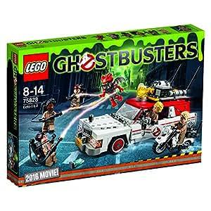 レゴ (LEGO) ゴーストバスターズ エクト 1 & 2 75828