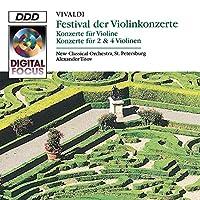 Violin Festival