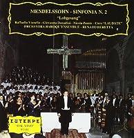 "Sinfonia N.2 Op.52 ""Lobgesan"