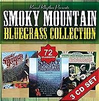 Smoky Mountain Bluegrass Collection- 72