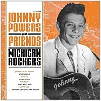 Johnny Powers & Friends