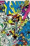 X-Men #3: Fallout
