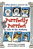 Purrfectly Purrfect: Life at the Acatemy